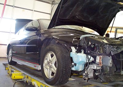 Auto Body & Frame Clinic